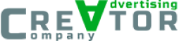 Логотип компанії Creators